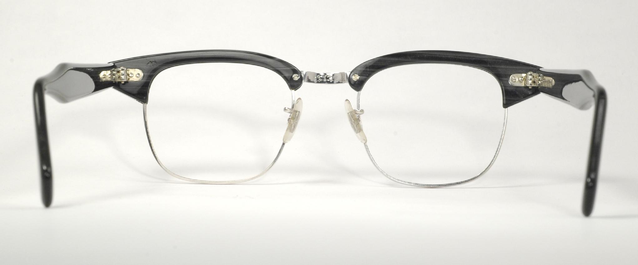 optometrist attic sro g malcolm x vintage black