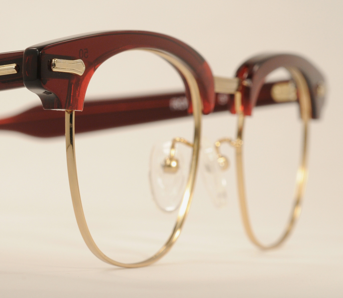 Optometrist Attic - SHURON RONSIR ZYL G-MAN CORDOVA ...