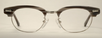 COMBO VINTAGE EYEGLASSES FRONT photo, under 350 kb