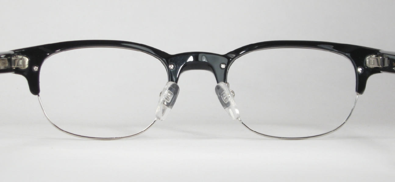 Optometrist Attic - GOLDFINCH G017 SHEPHERD BLACK SILVER ...