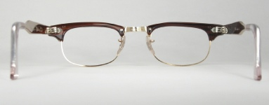 COMBO VINTAGE EYEGLASSES BACK photo, under 350 kb