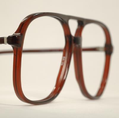Optometrist Attic - LIBERTY ADOLFO CAESAR VINTAGE EYEGLASSES