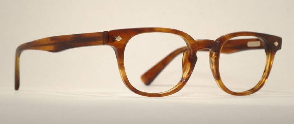 Optometrist Attic - GOLDFINCH COSTELLO BRN MENS TORTOISE ...