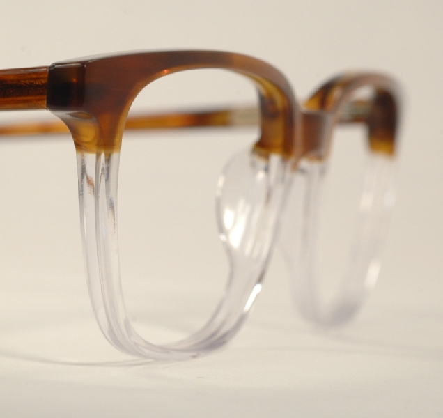Optometrist Attic - TURA GOLDFINCH KENNEDY G007 MEN\'S TWO-TONE ...