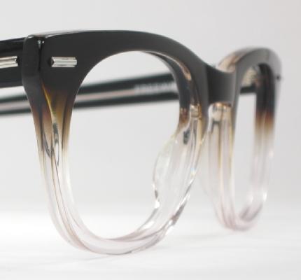 Optometrist Attic - SHURON FREEWAY FADE CLASSIC EYEGLASSES ...