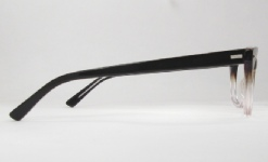PLASTIC VINTAGE EYEGLASSES BRIDGE BACK photo, under 350 kb