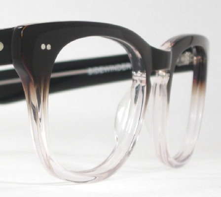 24b150bab6a4 Optometrist Attic - SHURON SIDEWINDER FADES EYEGLASSES SUNGLASSES