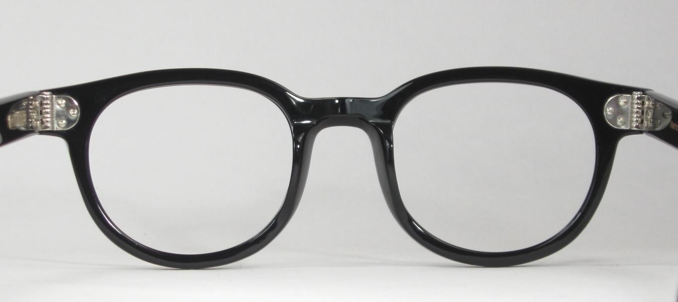 Optometrist Attic - TURA MENS GOLDFINCH G027 WARHOL BLACK ...