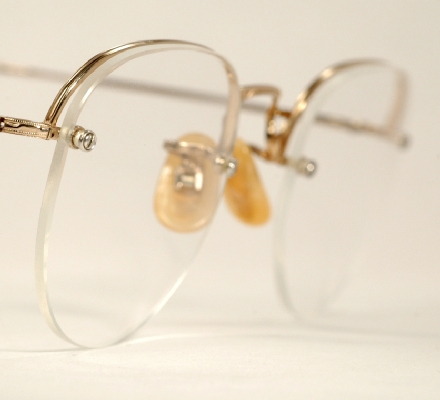 Semi Rimless Glasses Rim Bottom Www Tapdance Org